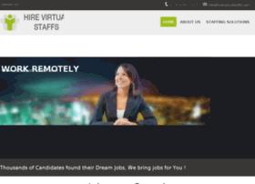 hirevirtualstaffs.com