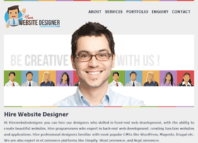 hirewebsitedesigner.com