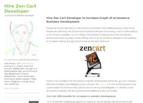 hirezencartdevelopers.wordpress.com