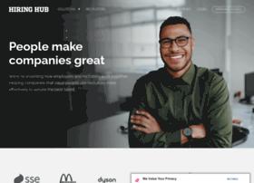 hiring-hub.com