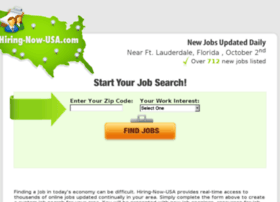 hiring-now-usa.com