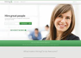 hiringz.com