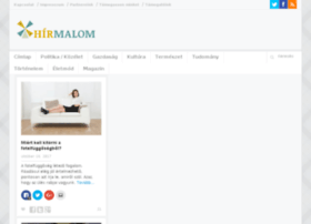 hirmalom.com