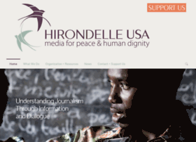 hirondelleusa.org