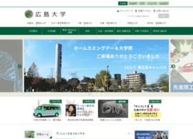 hiroshima-u.ac.jp