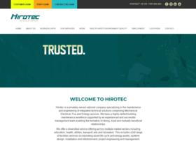 hirotec.com.au