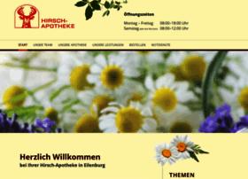 hirsch-apotheke-eilenburg.de