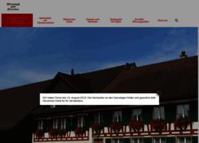 hirschen-buch.ch