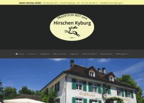 hirschen-kyburg.ch