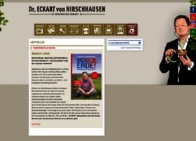 hirschhausen.com