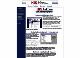 his-auktion.de