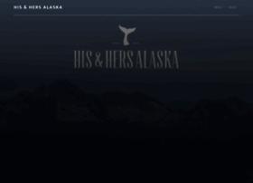 his-hers-alaska.com