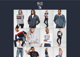 his-jeans.de