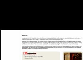 his.com.au
