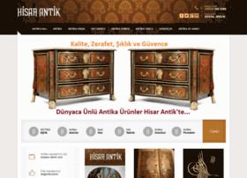 hisarantik.com