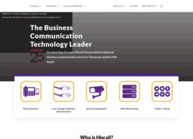 hiscall.com