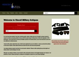 hiscoll.com
