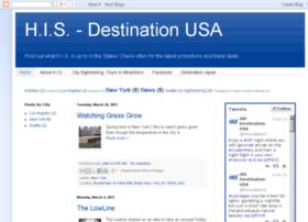 hisdestinationusa.blogspot.com