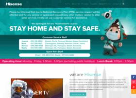 hisense.com.my