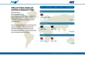 hisgo.com.hk