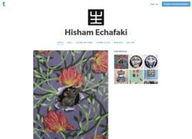 hisham-echafaki.tumblr.com