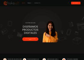 hiskacomunicaciones.com