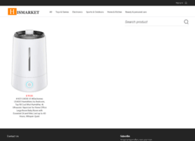 hismarket.com