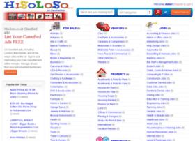 hisoloso.co.uk
