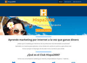 hispa2000.com