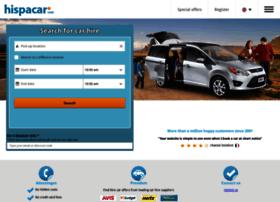 hispacar.com