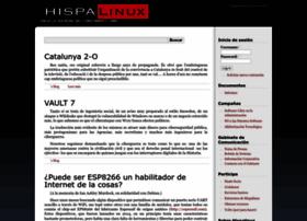 hispalinux.es