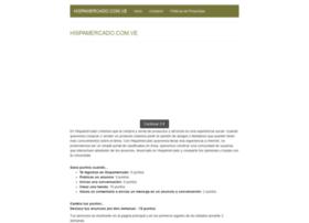 hispamercado.com.ve