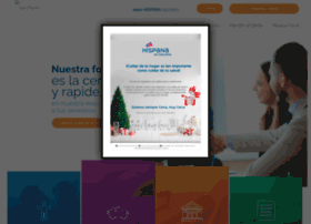 hispana.com.ve