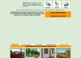 hispaniarural.com