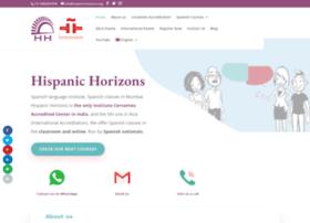 hispanic-horizons.org
