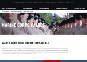hispanicheritage.marines.com