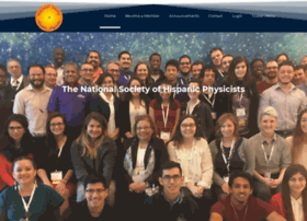 hispanicphysicists.org