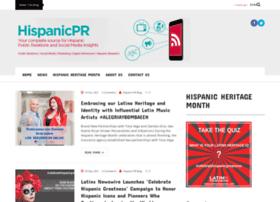 hispanicprblog.com