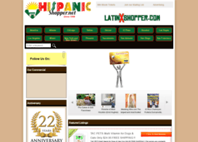 hispanicshopper.net