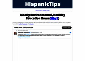 hispanictips.com