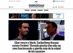 hispanidad.com