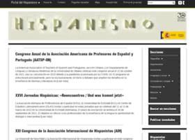 hispanismo.cervantes.es