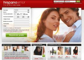 hispanoamor.com.ar
