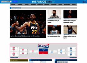 hispanosnba.com