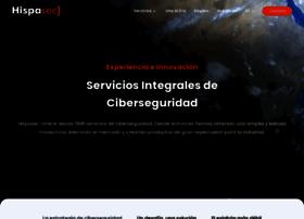 hispasec.com