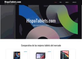 hispatablets.com