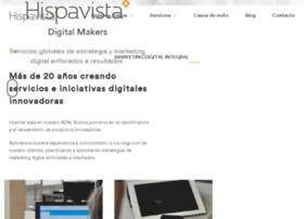 hispavista.es