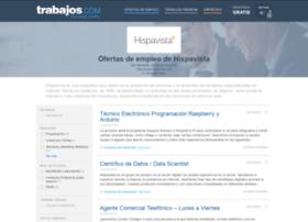 hispavista.trabajos.com