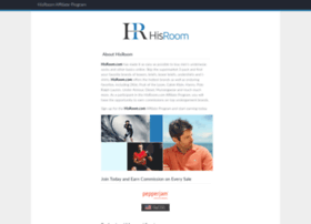 hisroom.affiliatetechnology.com