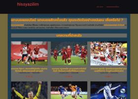 hissyazilim.com